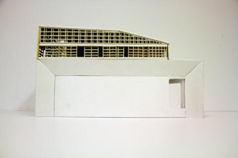 Studio 1 Final Model