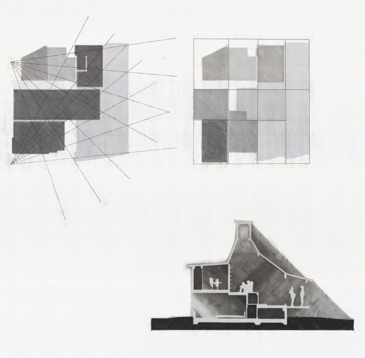 Nora House Diagrams