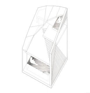 Concept Model Axo